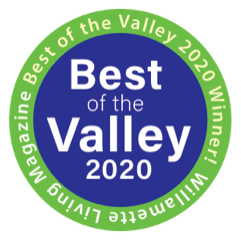 Thrive Clinic, Best of the Valley 2020