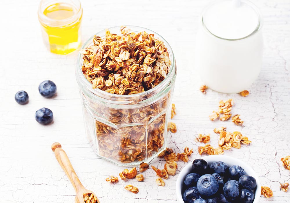 Is oatmeal actually good for you?